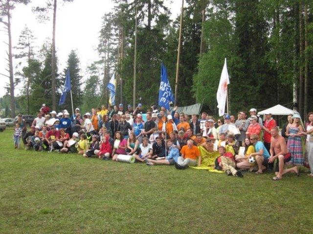Кировское областное отделение «ФСТР»