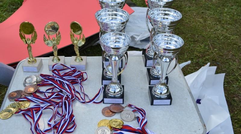 Календарный план физкультурных и спортивных мероприятий Кировской области