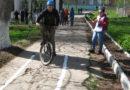 Чемпионат Омутнинского района по спортивному туризму